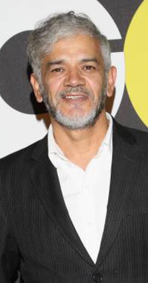 Mario Zaragoza Mexican Actor