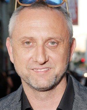 Marius Biegai Polish Actor