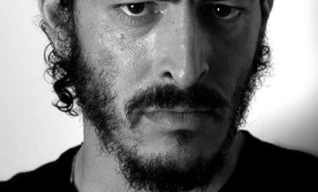 Martín Bello Spanish Actor