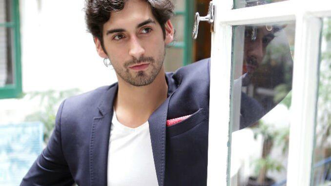 Mauricio Abularach Mexican Actor