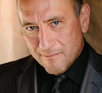 Miguel Pérez American Actor