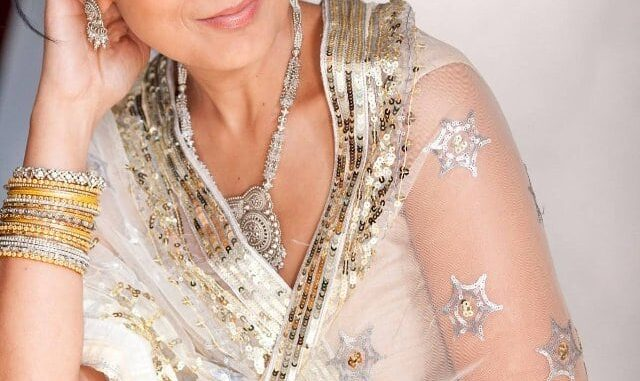 Mona Sishodia American Actress