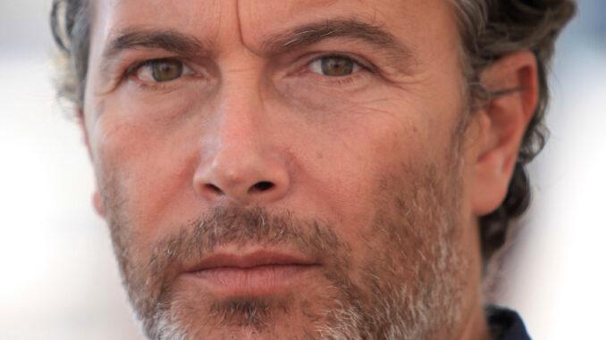 Paolo Sassanelli Italian Actor