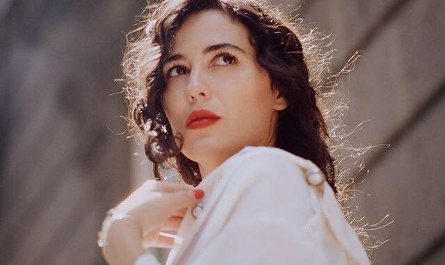 Pilar Santacruz Mexican Actress