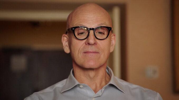 Ray Proscia American Actor