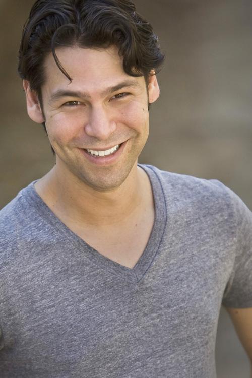 Rogelio T. Ramos American Actor