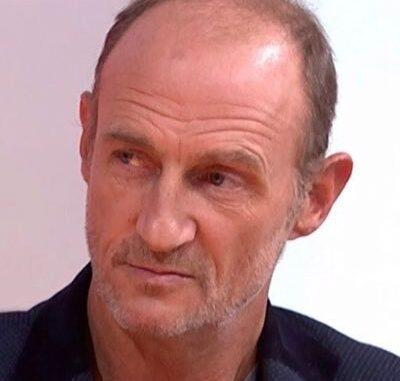 Stuart Bowman British Actor