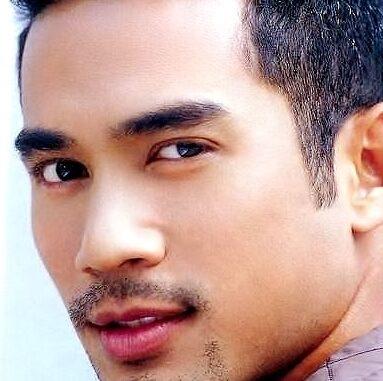 Theerapat Sajakul Thai Actor