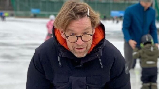 Ulf Christian Kjellberg - Facts About PewDiePie's Father