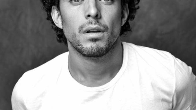 Vicente Tamayo Argentine Actor