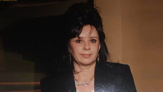 Victoria Digiorgio - Life Story of John Gotti's Wife