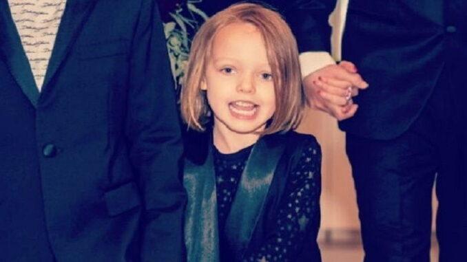 Meet Christina Aguilera's Daughter, Summer Rain Rutler