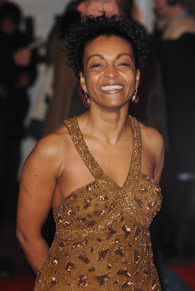 Adjoa Andoh British Actress