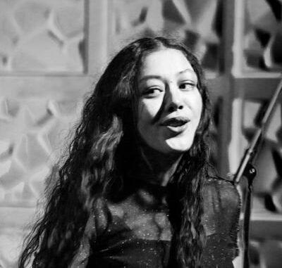 Eleanor Nawal British Actress