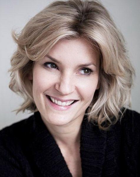 Joanna Bobin British Actress