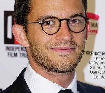 Jonathan Bailey British Actor