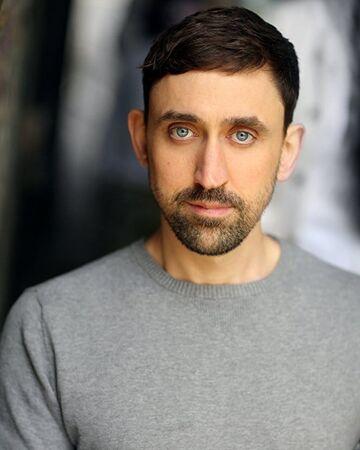 Joseph Macnab British Actor