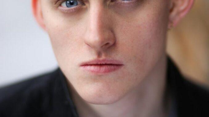 Lorn Macdonald British Actor