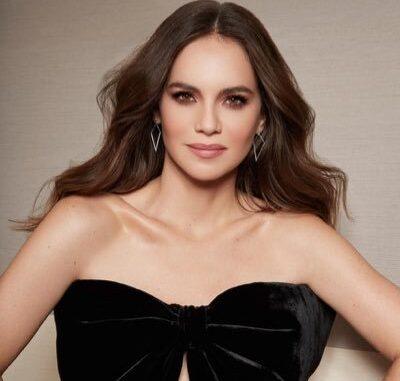 Luz Cipriota Argentine Actress