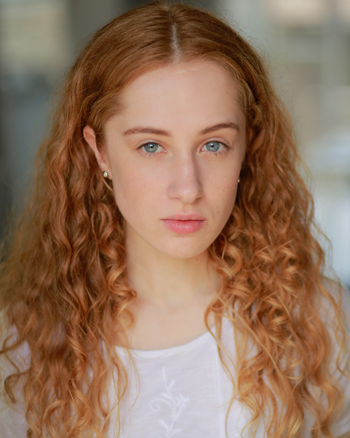 Naomi Preston-Low British Actress