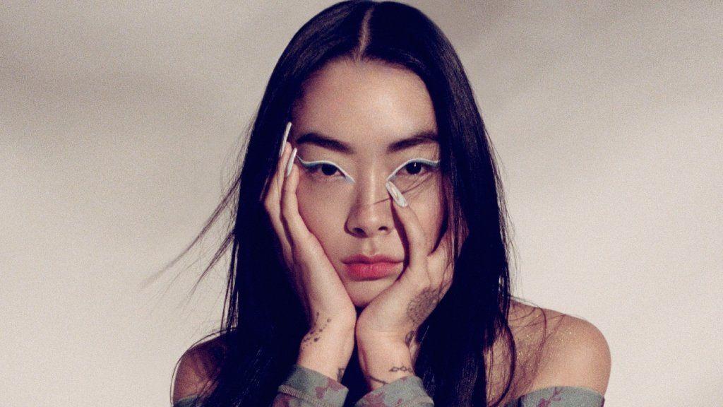 Rina Sawayama Japanese Actress