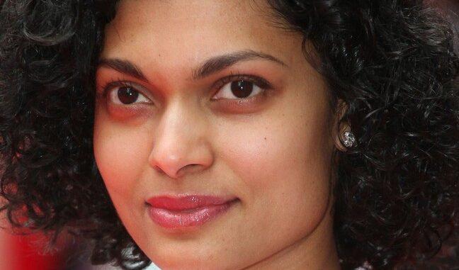 Sandra Teles Indian Actress