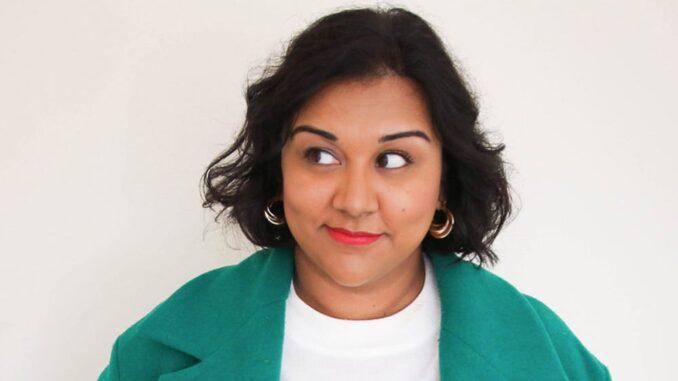 Sukh Ojla British Actress